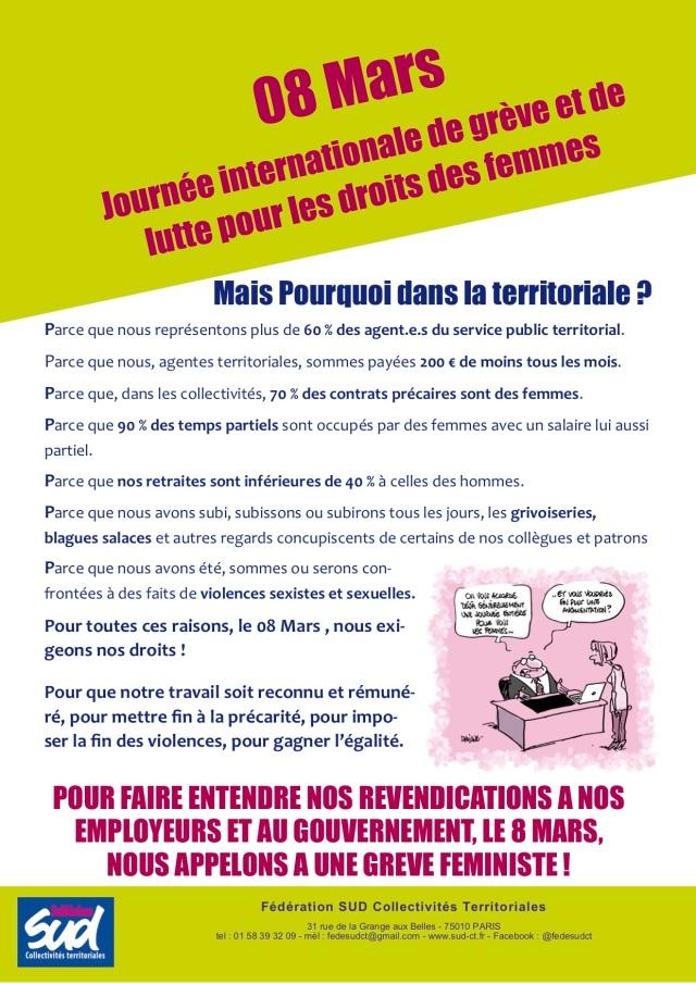 Syndicat SUD Loire Atlantique Nantes
